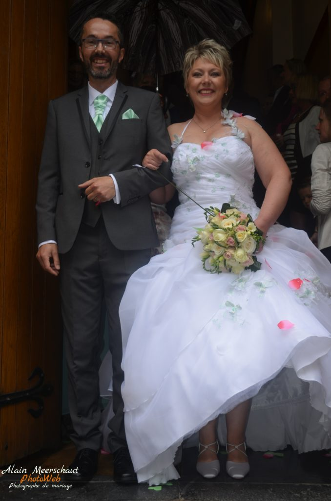 Mariage Catherine et Philippe
