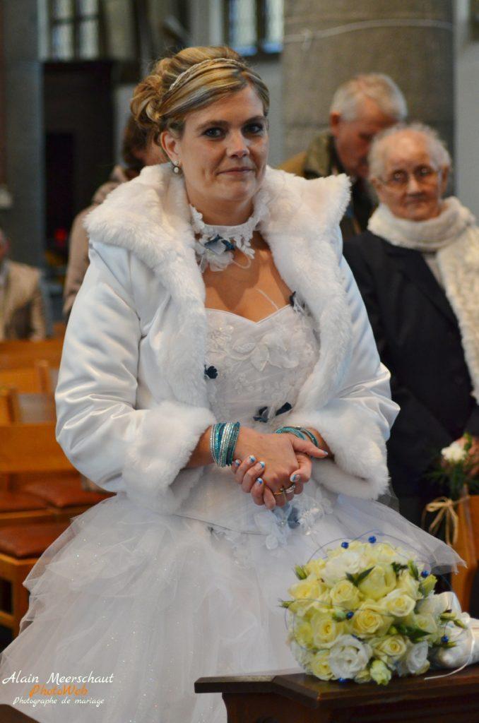 Mariage Elodie et Jérémy
