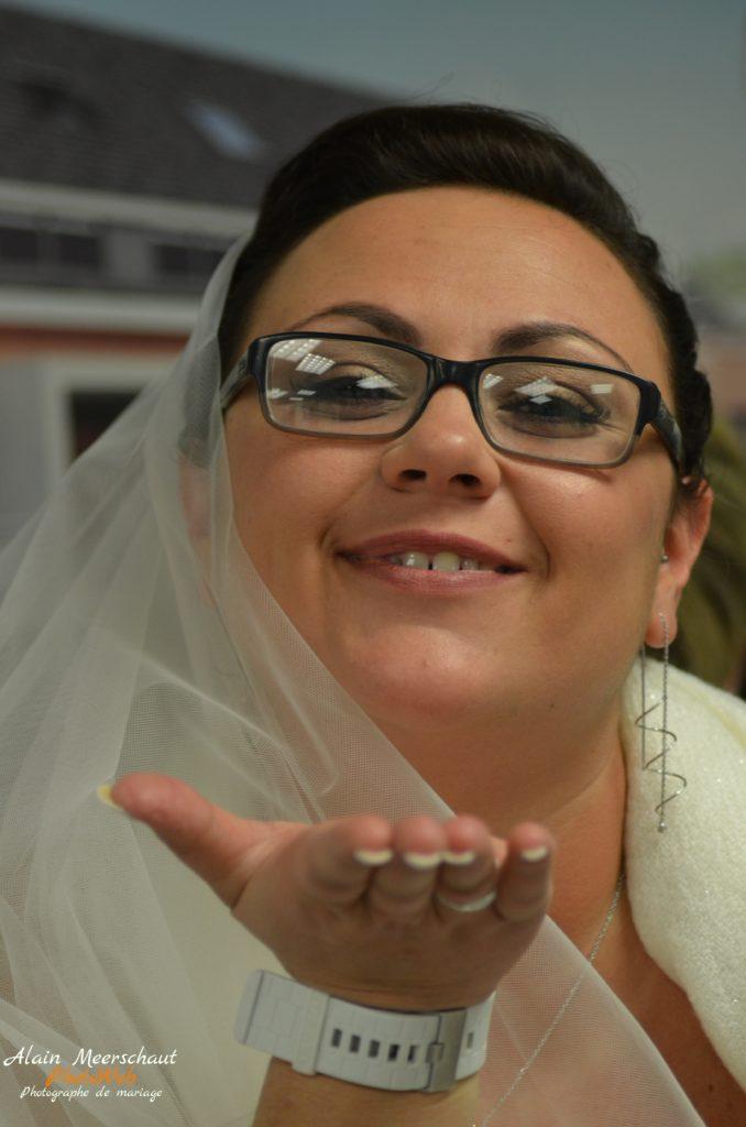 Mariage Ludivine et Émilien