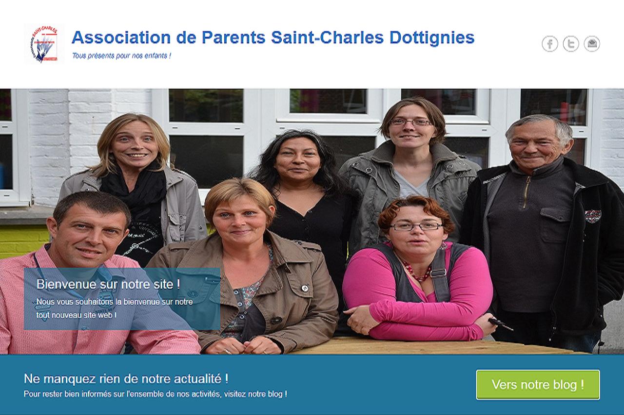 AP Saint-Charles Dottignies
