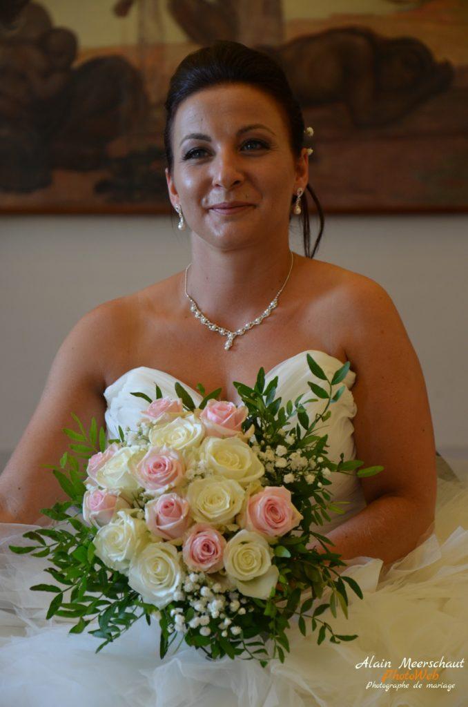 Mariage Amandine et Kito