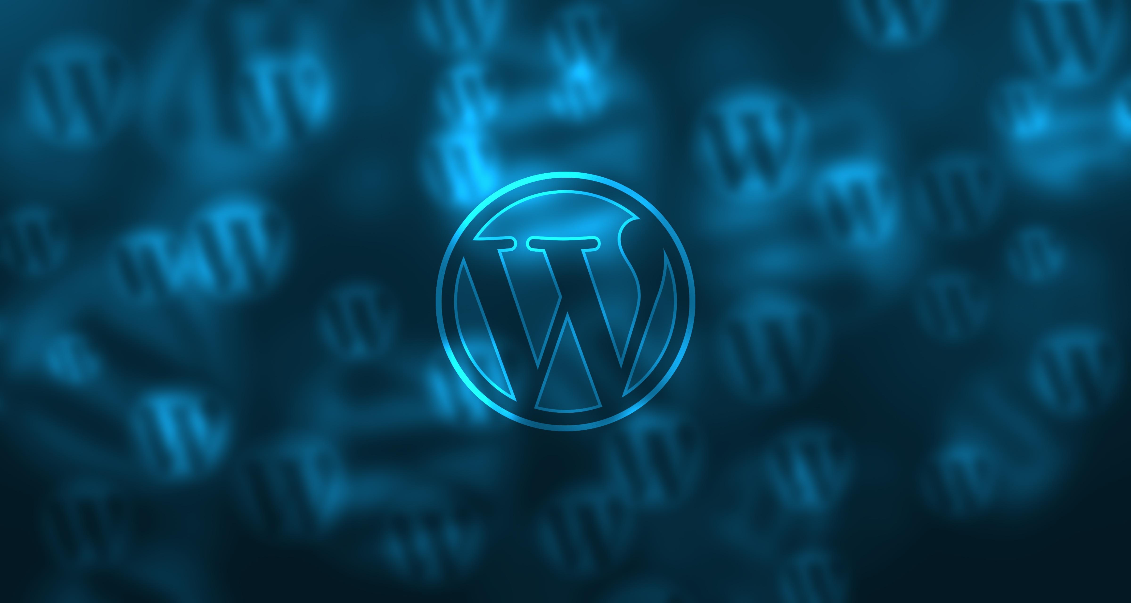 WordPress Perso