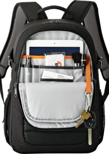 Tahoe BP 150 – Un sac à dos pour photographe signé Lowepro