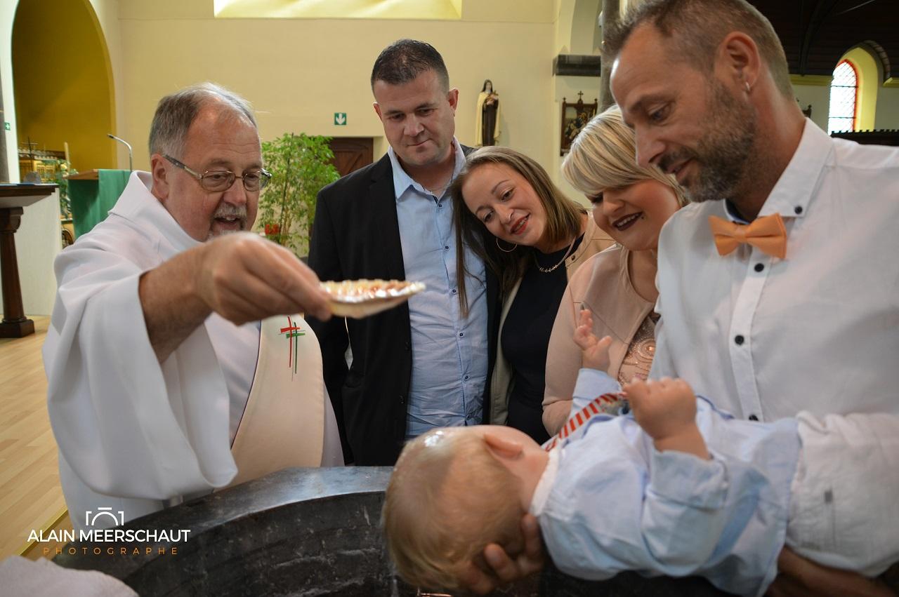 Photographie Baptêmes