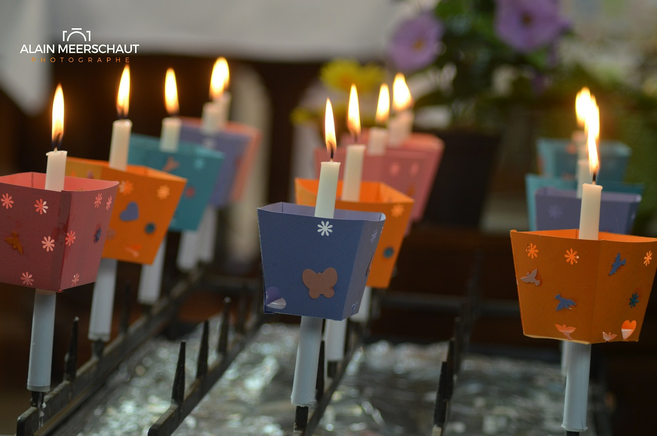Photographie Communions