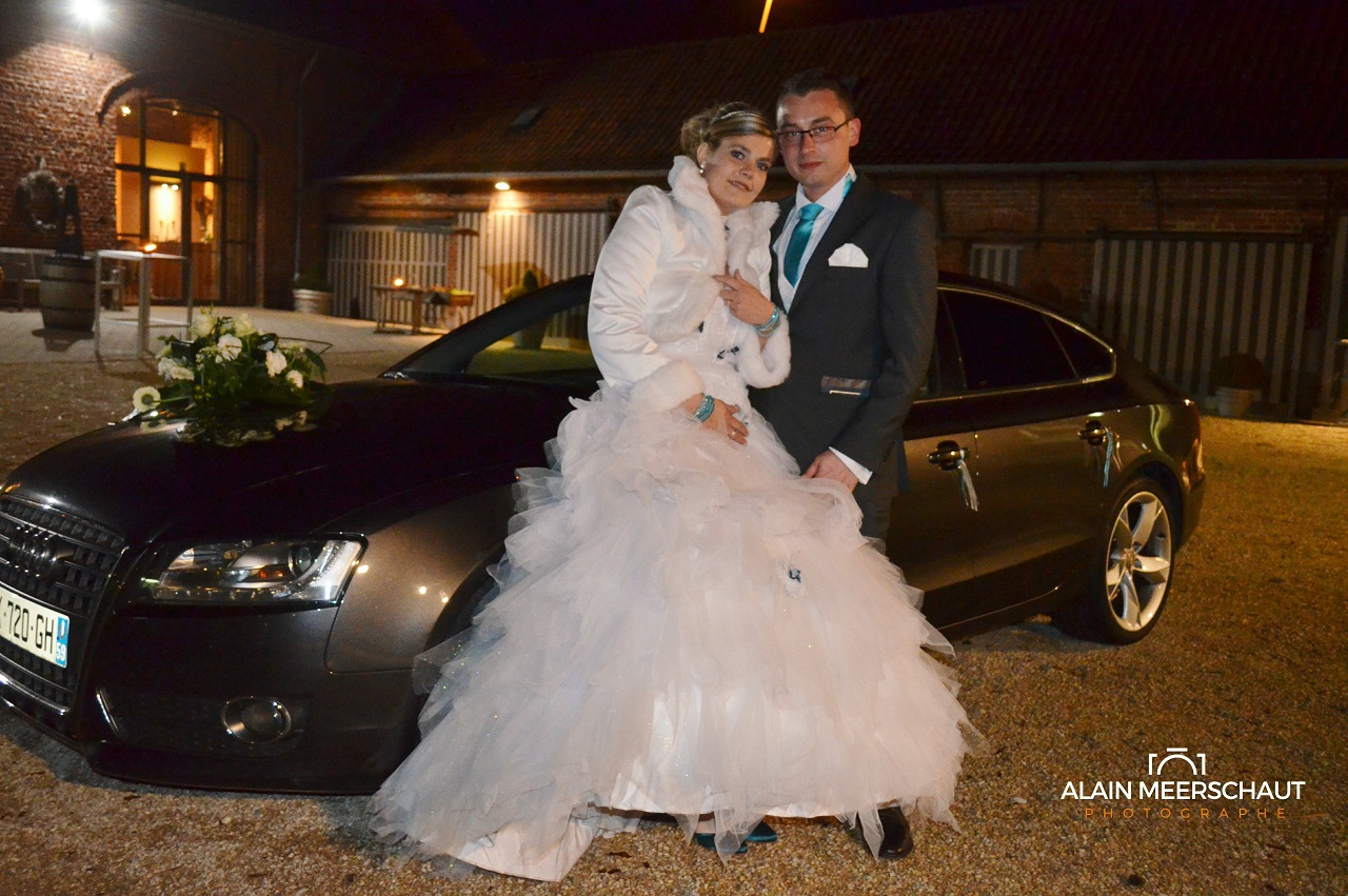 Photographie Mariages