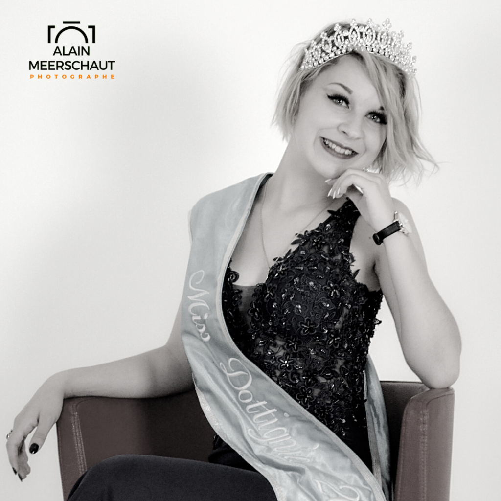 Shooting Miss Mister Dottignies 2020