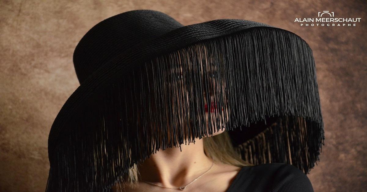 Noémie A Photoshoot 3 Cover