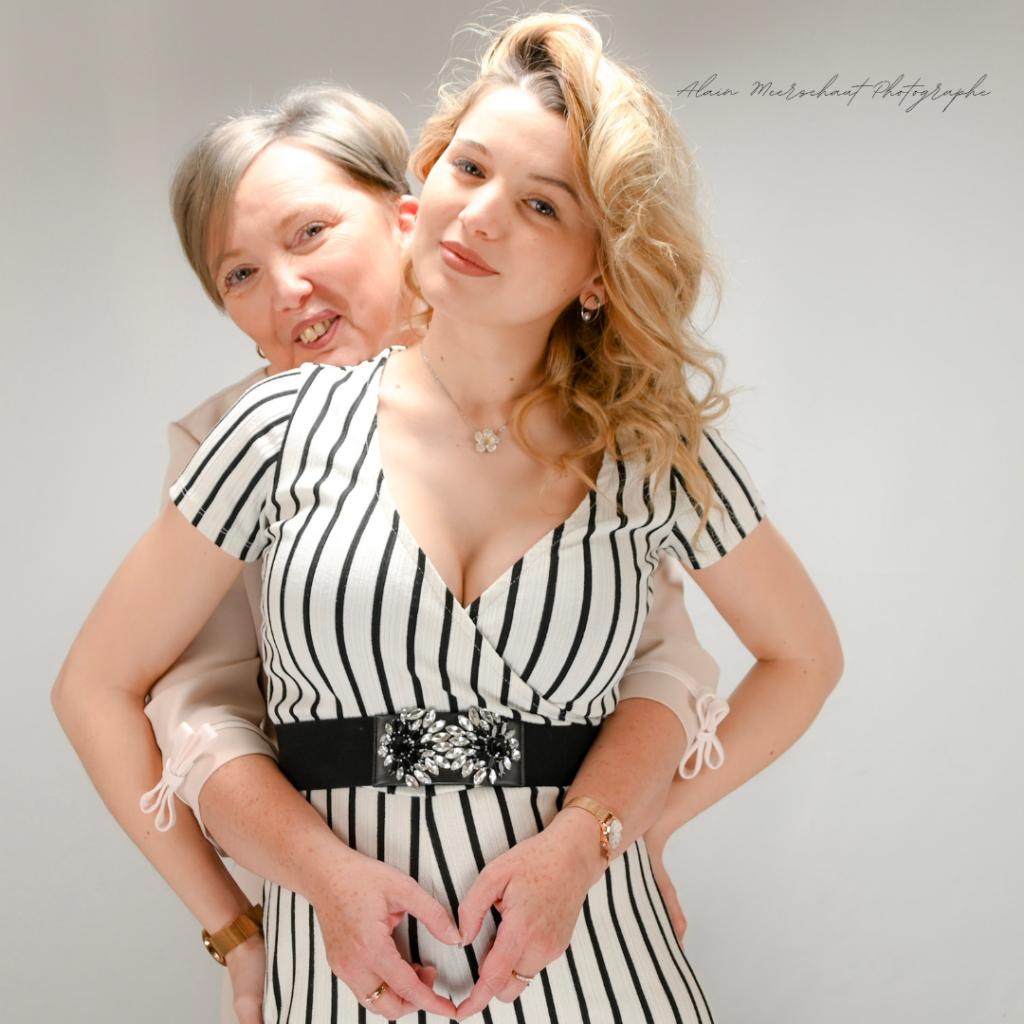 Christelle & Noémie